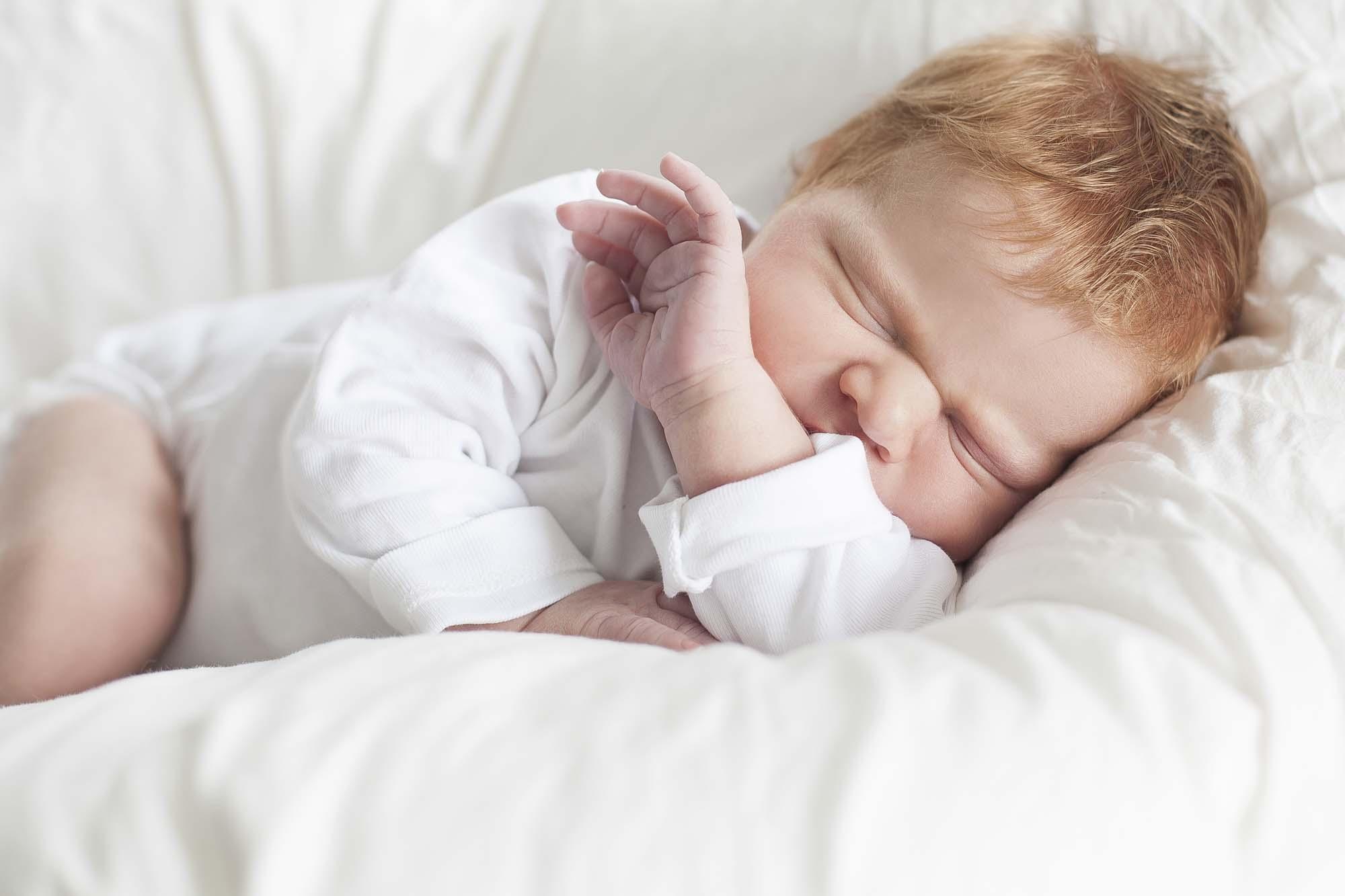 Fotograf Köpenick Neugeborenenreportage von Ella