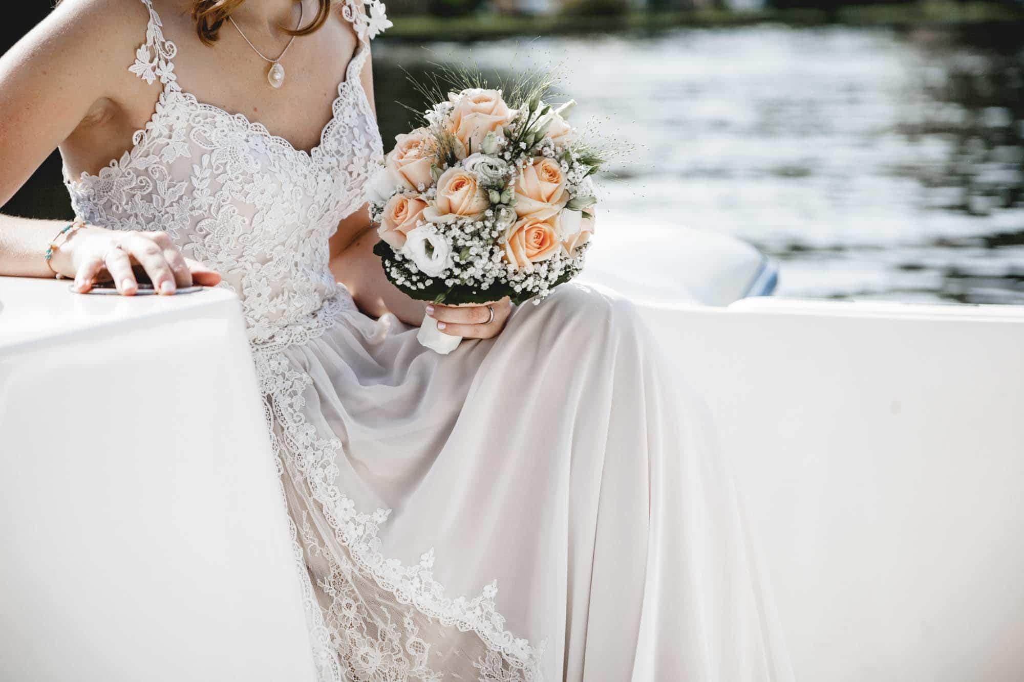 Hochzeitsfotograf Berlin Köpenick Hochzeitsfotos Alina und Felix