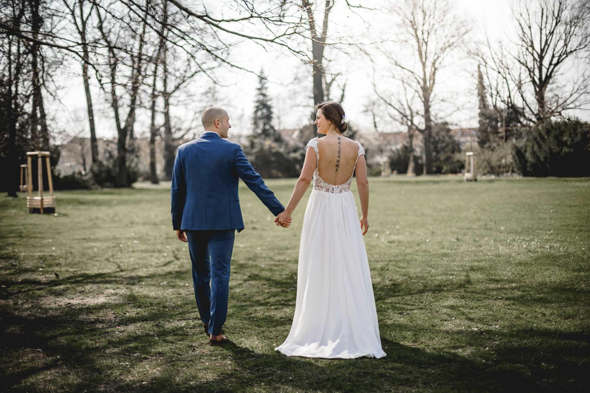 Fotograf Berlin Köpenick Hochzeit Christina und Roy