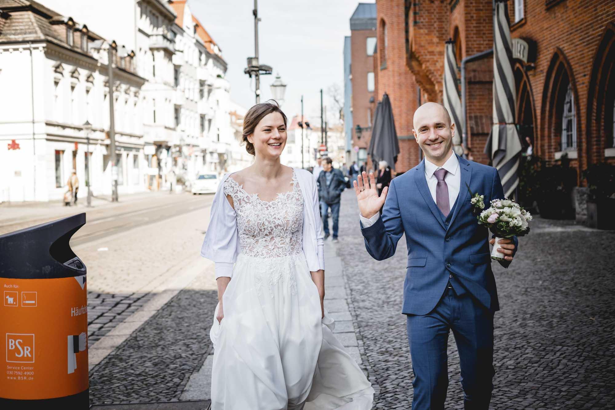 Fotograf Köpenick Hochzeit Berlin Christina und Roy
