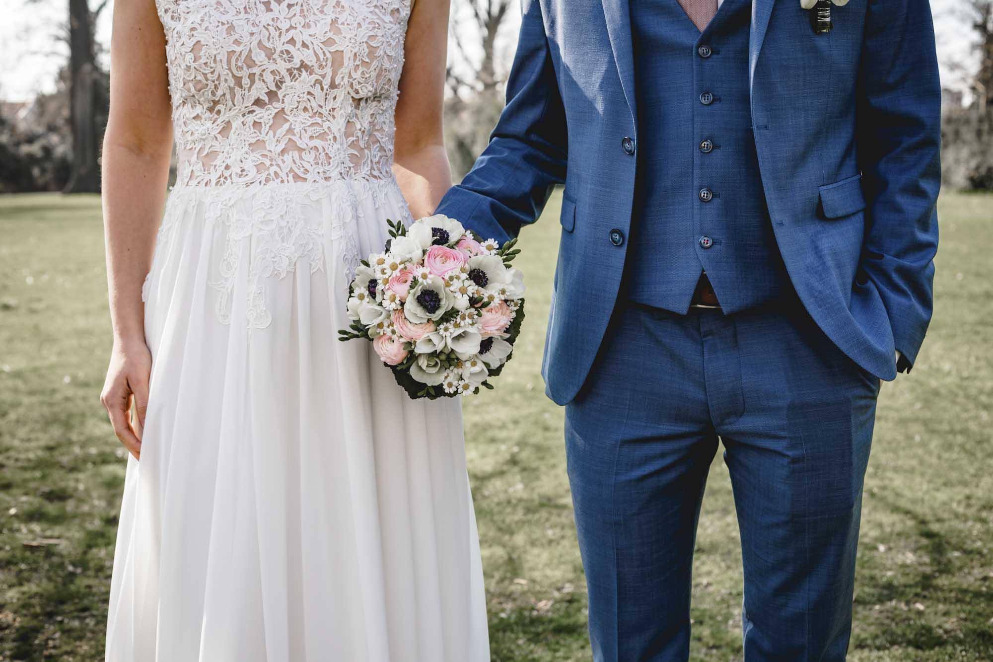 Hochzeitsfotograf Berlin Köpenick Christina und Roy