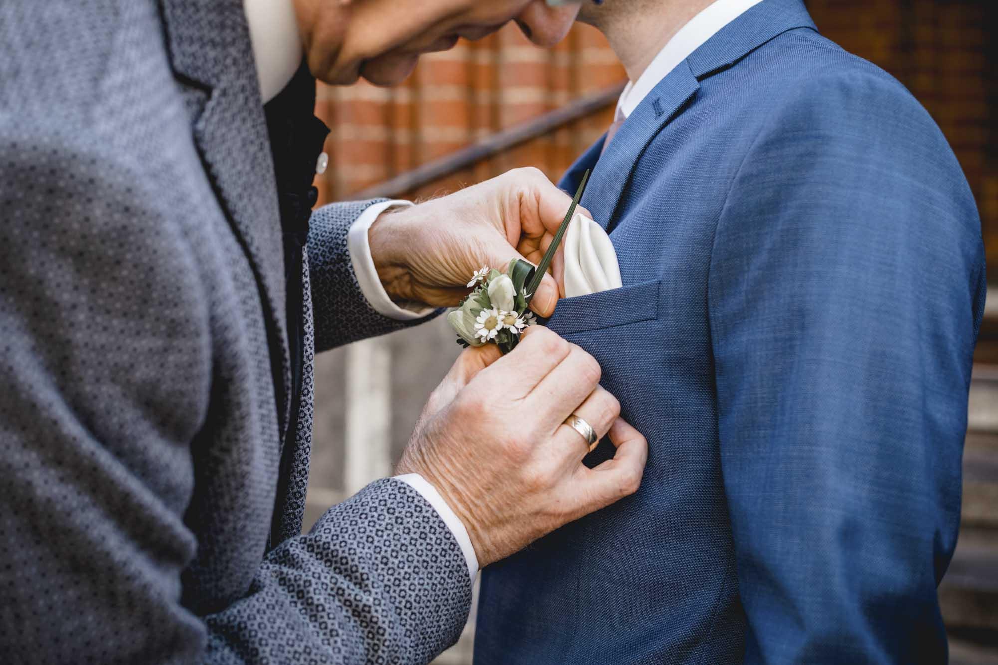 Hochzeitsfotograf Köpenick Berlin Christina und Roy