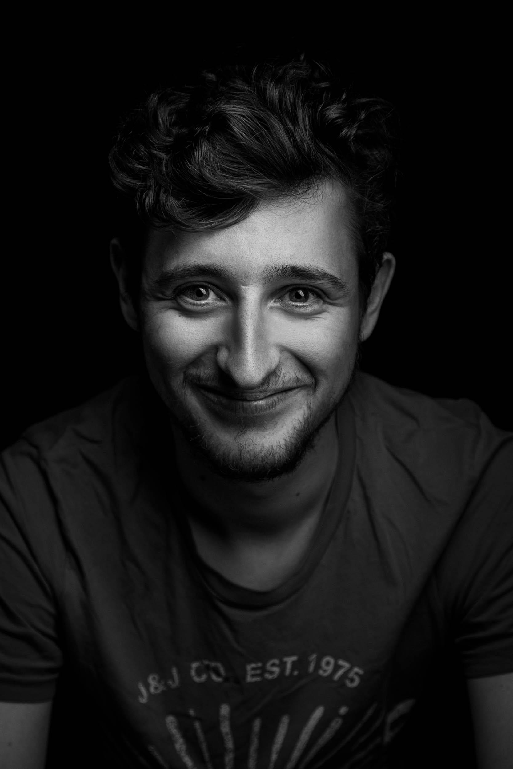 Schauspieler Fotoshooting Berlin Köpenick