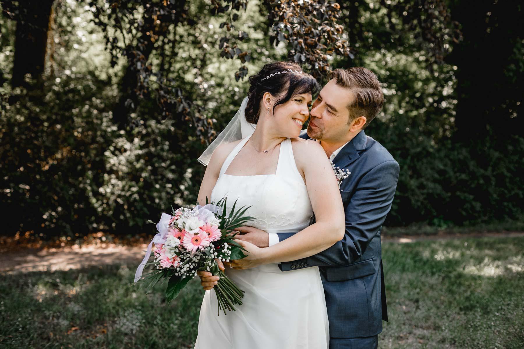 Brautpaar Hochzeitsfotograf Berlin