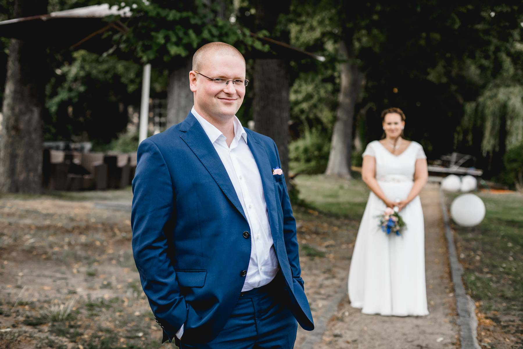 Hochzeitsfotograf Erkner