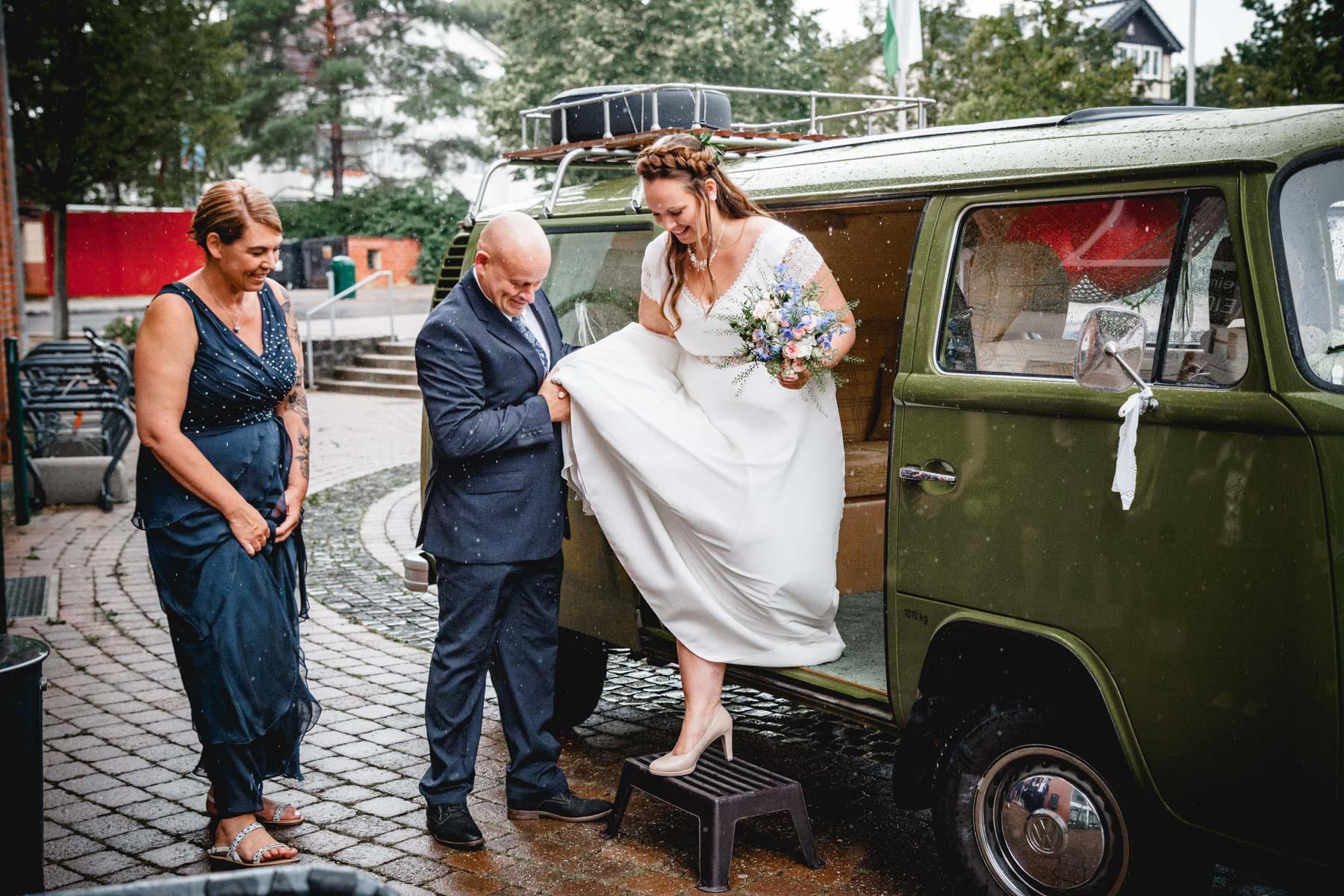 Hochzeitsfotograf Grünheide Standesamt