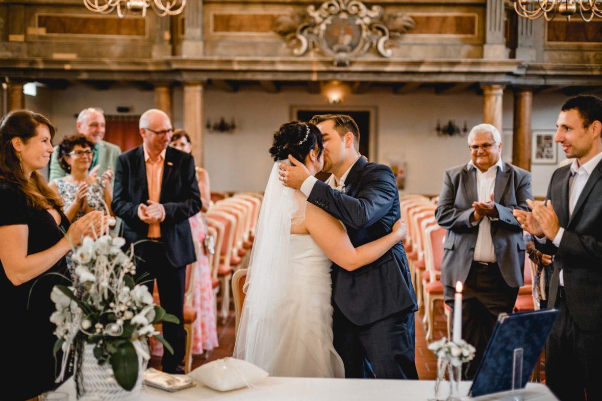 Hochzeit Schöneiche Fotograf Berlin